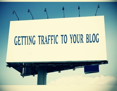 Unique Ways to Gain More Traffic for Your Blog