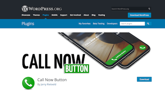 5 great click-to-call plugins for WordPress websites