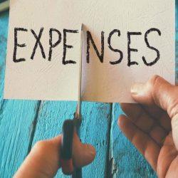 UK employees no longer incur huge expenses entertaining clients