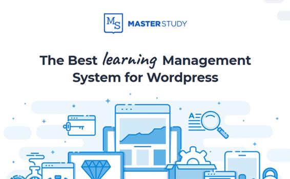 MasterStudy – Revolutionary LMS WordPress Theme on Vue.js Sponsored