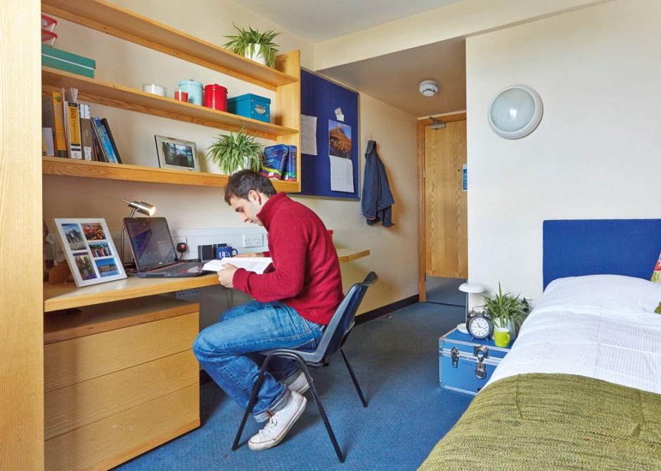 Nittan - University of East Anglia