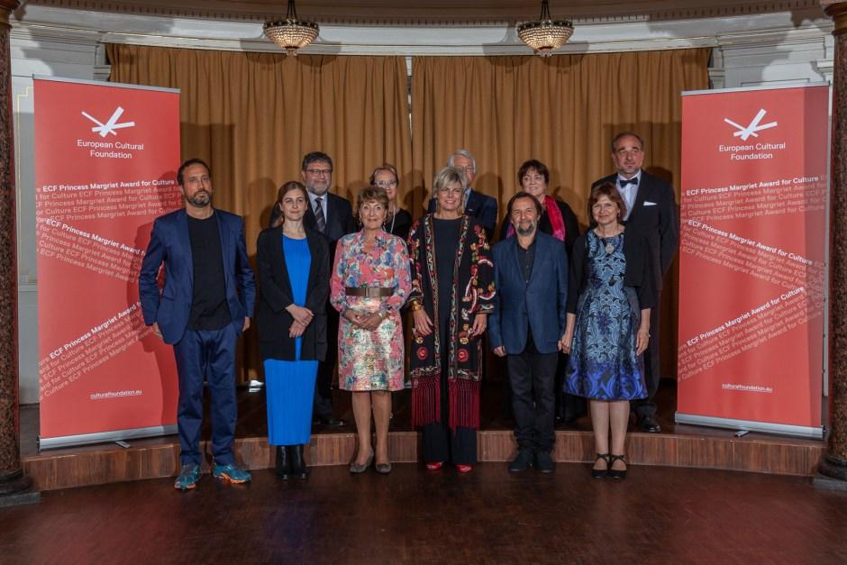 Princess Margriet Awards