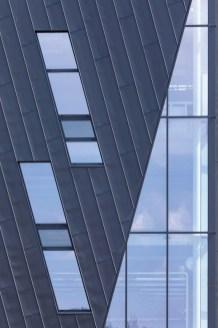 GERA Building - Nottingham University