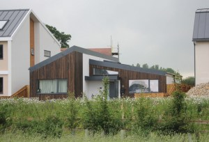 Magply earns street cred as render backing board in the final episode of Channel 4's latest Grand Designs series