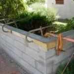 monter un mur En Parpaing 150x150 Construire Un Mur De Clôture En Parpaings En 8 étapes
