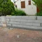 monter un mur en parpaing ou agglos 150x150 Construire Un Mur De Clôture En Parpaings En 8 étapes