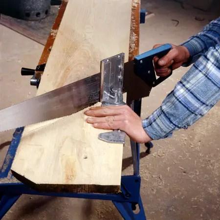 Comment Fabriquer Un Escalier Dextrieur En Bois