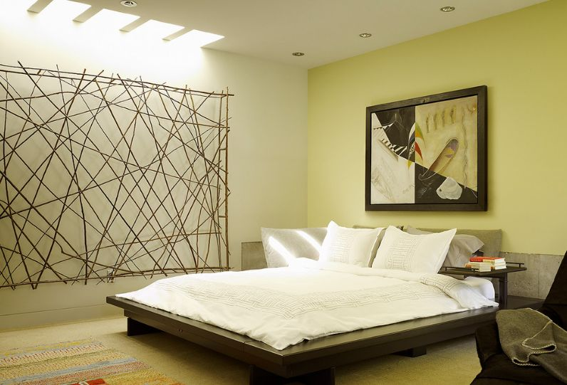 Bedroom Wall Painting Ideas