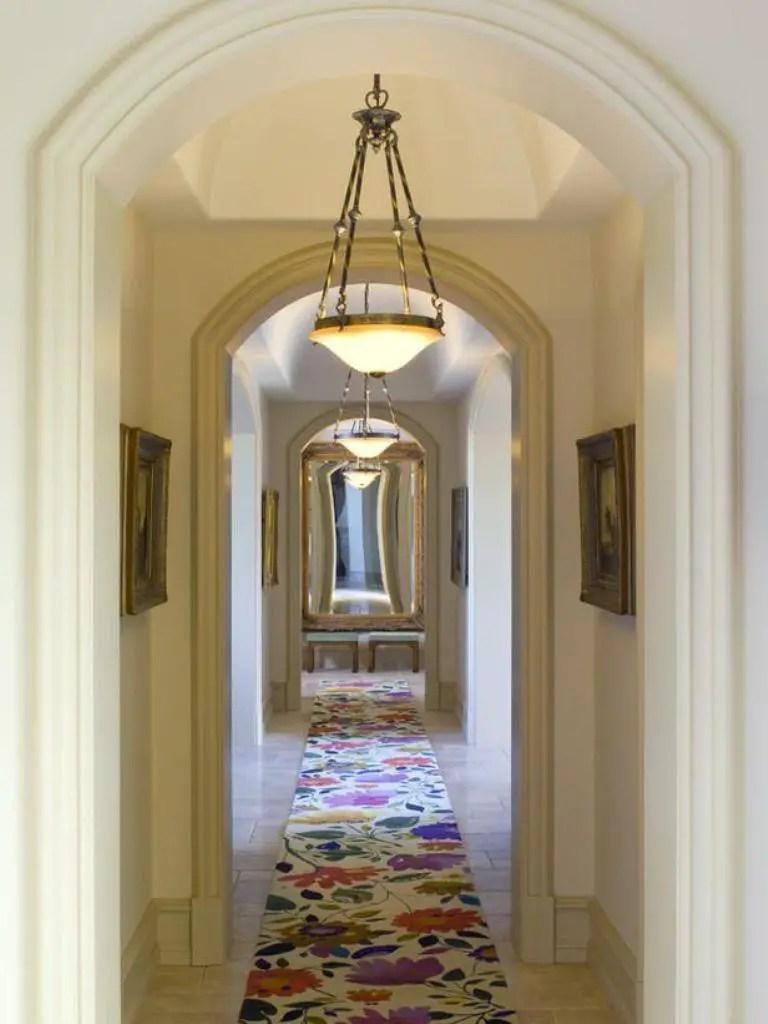 12 Tapis De Couloir Au Design Unique Pour Un Hall Dentre