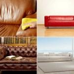 Como Limpiar Sofa De Piel Bricolaje10 Com