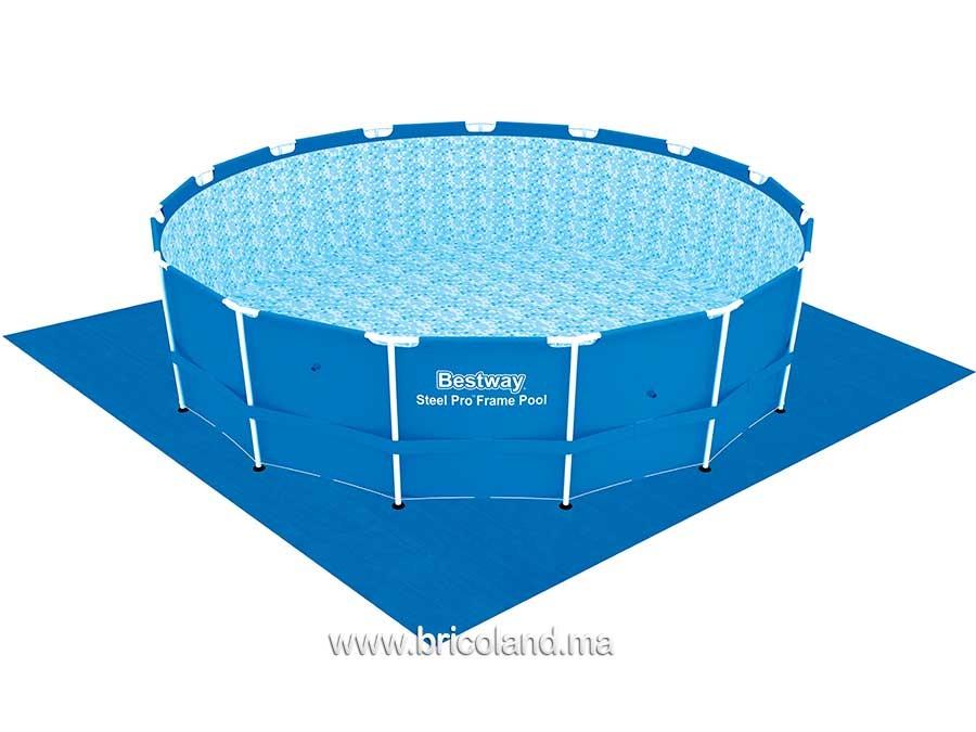 tapis de sol pour piscine hors sol 4 88