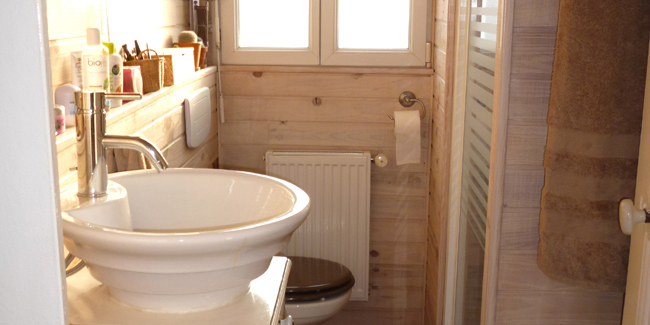 exemple de renovation de salle de bain