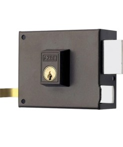 Cerradura Azbe  125-a/hpr/10/ Izquierda