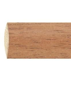 barra madera