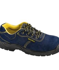 Zapatos Seguridad Transpirable Wolfpack Zeus S1P Nº 36 (Par)