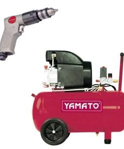 Máquinas y herramientas aire comprimido