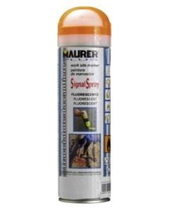 Sprays pintura trazadores obras