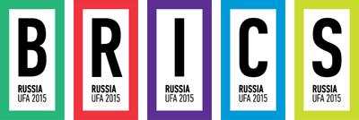Официальный баннер сайта председательства России в БРИКС