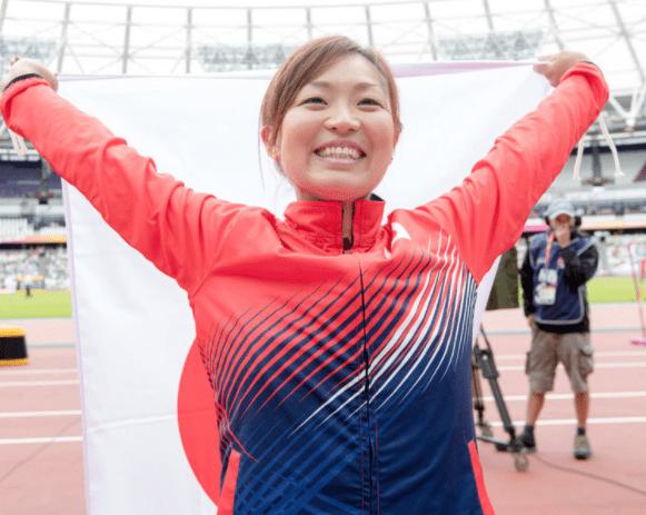 中西麻耶さん、世界パラ陸上ロンドン大会で日本人初メダル!