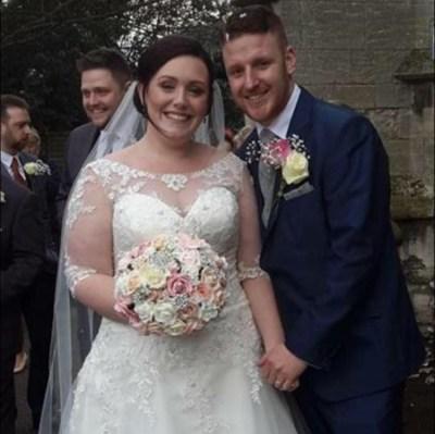 Bride Amie