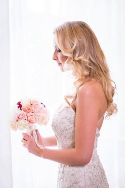 Bride Jenna