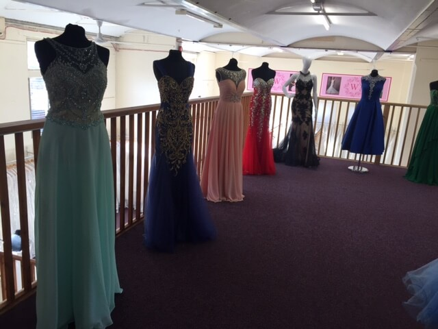Stockport Prom Dress Outlet