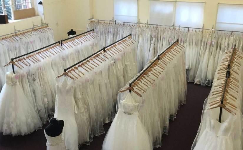 Bridal Shops In Newcastle