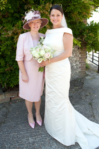 101 Bride & Mother of the Bride