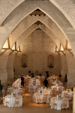 110 Tithe Barn Interior