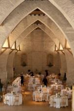 110 Tithe Barn Interior