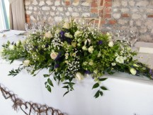 Easter Wedding - Farbridge