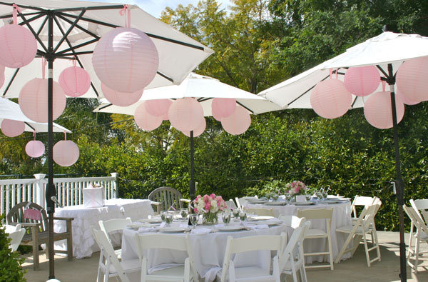 Pink-Themed Bridal Shower BridalGuide