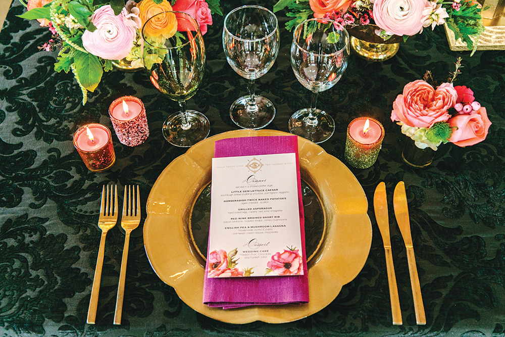 18 Top Wedding Trends For 2018 BridalGuide