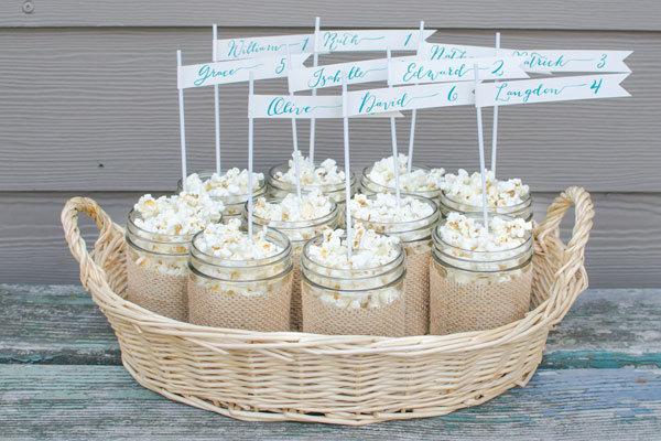 DIY We Love: Mason Jar Crafts BridalGuide