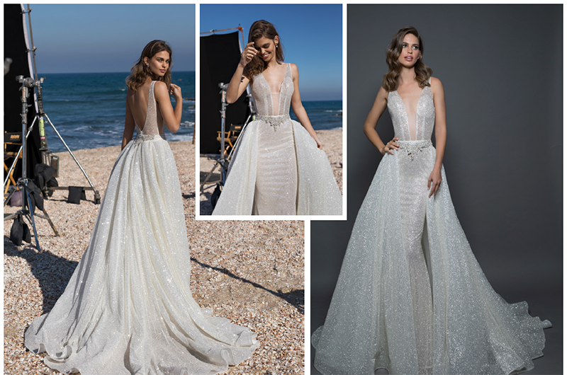 You Can Now Get A Pnina Tornai Wedding Gown For $2,500