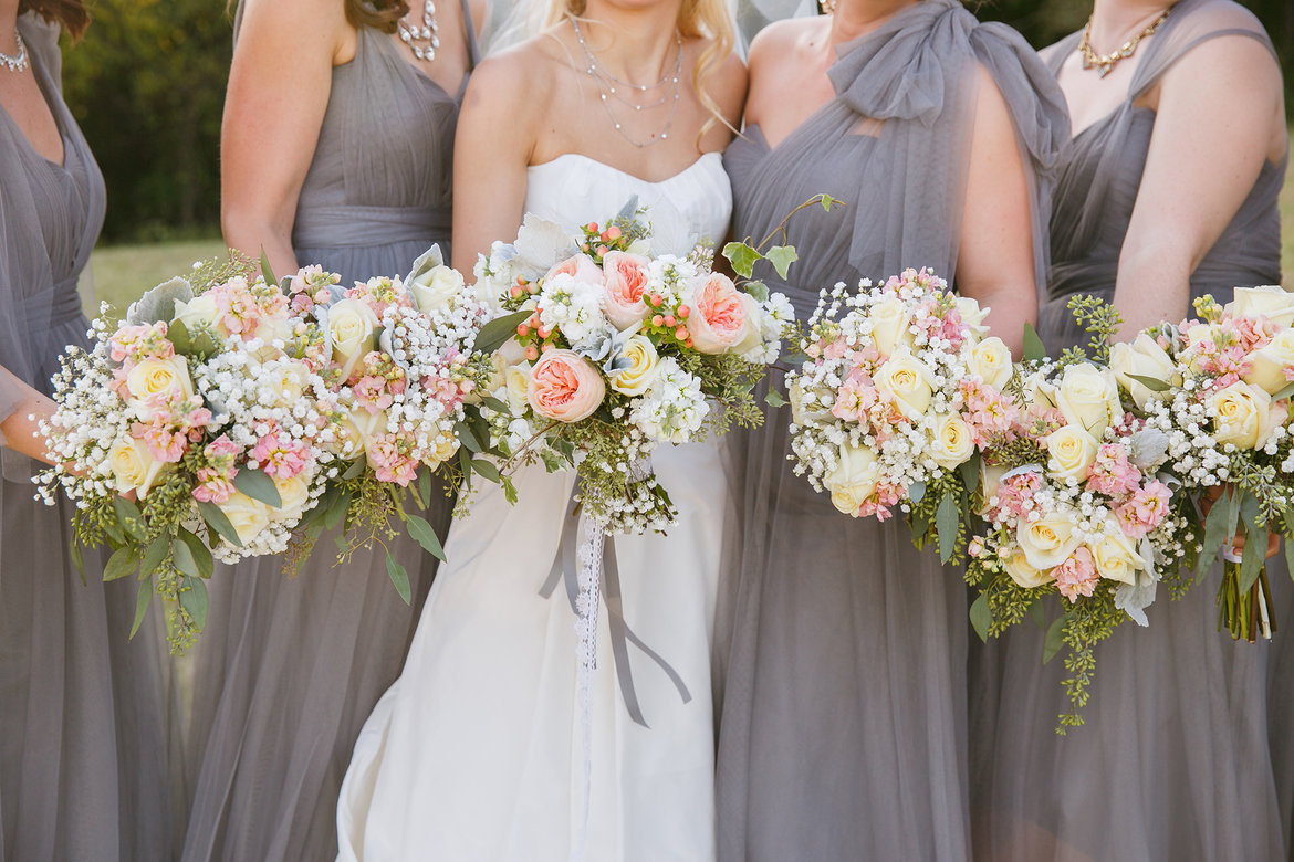 Etiquette Q&A: How To Handle A Reluctant Bridesmaid