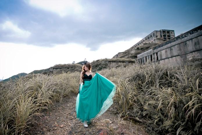 自助婚紗造型-推薦婚紗造型
