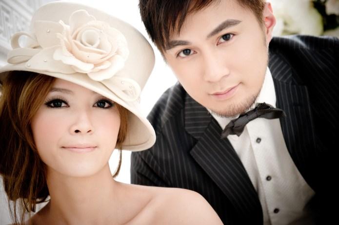 自助婚紗造型師-推薦婚紗造型