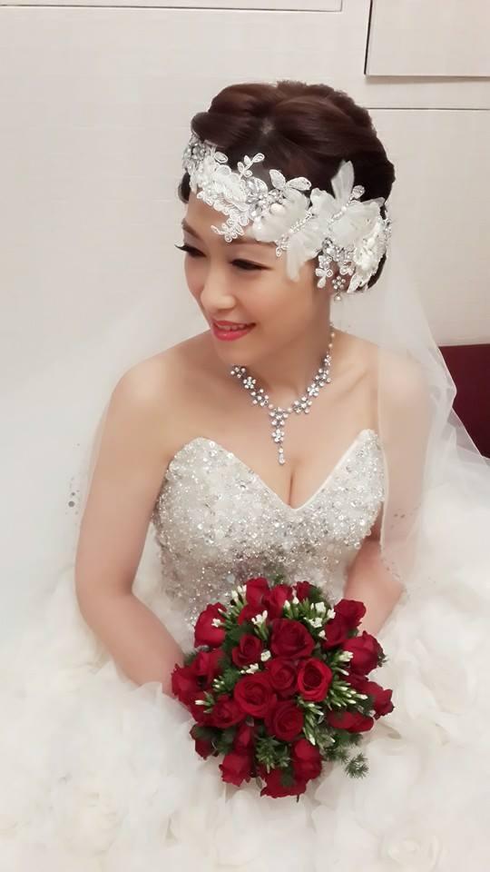 新娘妝髮造型 新秘推薦ptt 台北新秘價格 台北新秘推薦2020