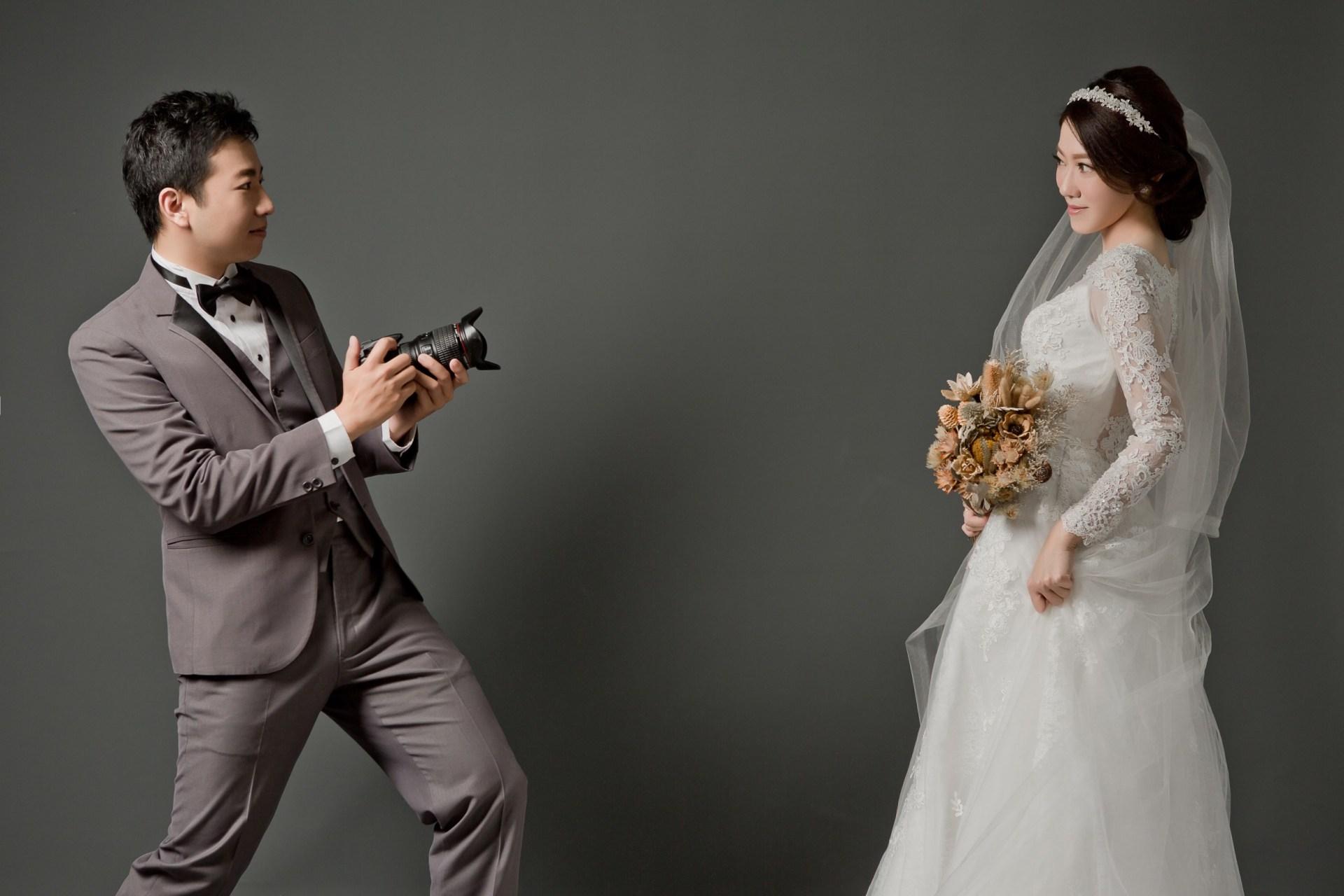 台北新秘 推薦,婚紗攝影