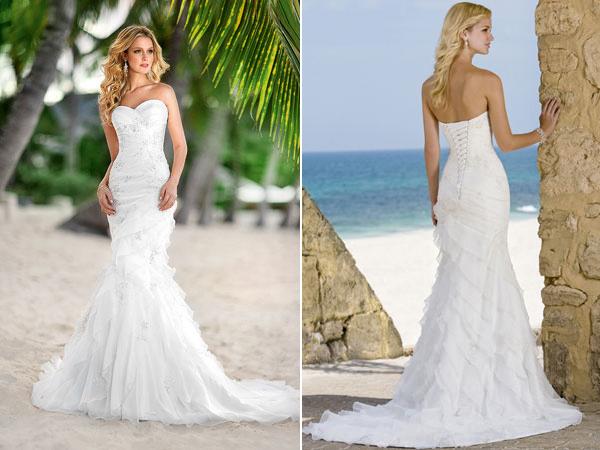 2012 Best Bridal Dress