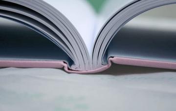 La Belle Memoire – Memory Books That Tell Your Love Story