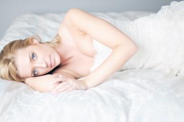Pink Winter Wedding Inspiration | Natalie Spencer Photography (7)