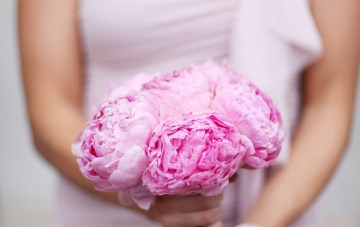 Rainbow Wedding   Laura Murray Photography