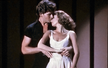 The Original Dirty Dancing Wedding Dance
