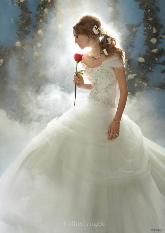 Image result for Alfred Angelo Belle Wedding Dress