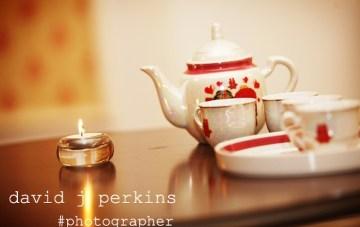 Chinese Wedding Tea Ceremony | David J Perkins Photography