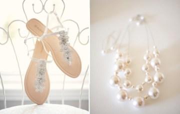 beach wedding accessories | natalie spence photography