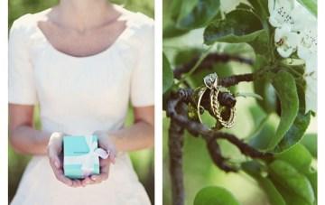 Chic, Elegant, Antiquated Wedding: Timeless Beauty {Part 1}