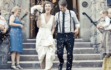 A Wedding In Reverse: A Truly Captivating, Must See Film!